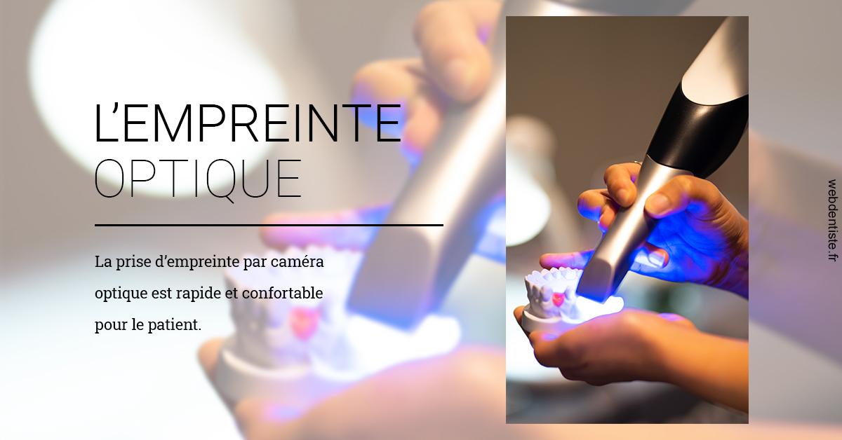 https://www.dentistesmerignac.fr/L'empreinte Optique 2
